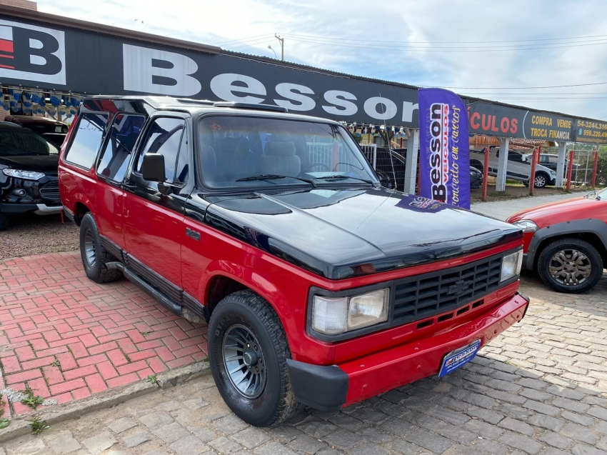 d20 4.0 envemo cd 8v diesel 2p manual 1986 sao francisco de paula