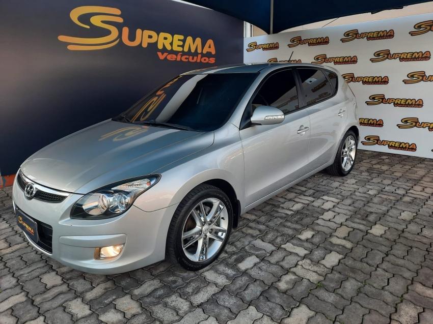 i30 2.0 mpi 16v gasolina 4p automatico 2012 passo fundo