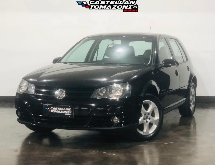 golf 1.6 mi sportline 8v flex 4p manual 2009 caxias do sul