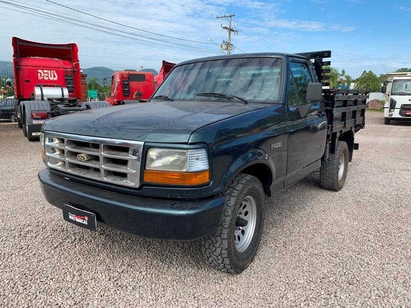 f 1000 diesel 2p manual 1997 encantado