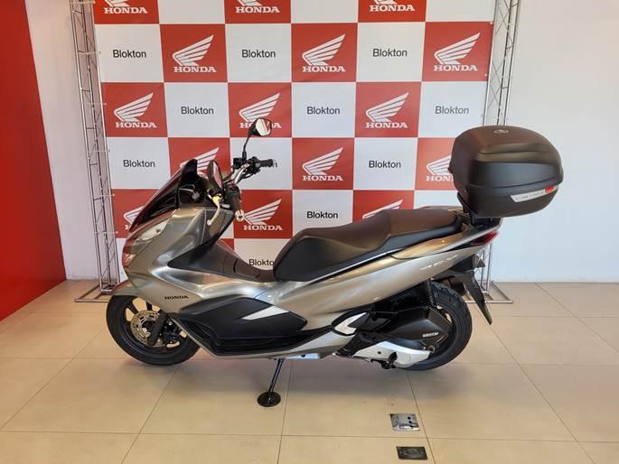 Honda pcx 150 gasolina p automatico 2019