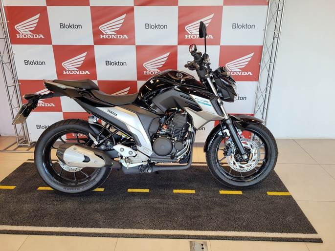 Yamaha fz fz25 fazer 250 flex p manual 2021