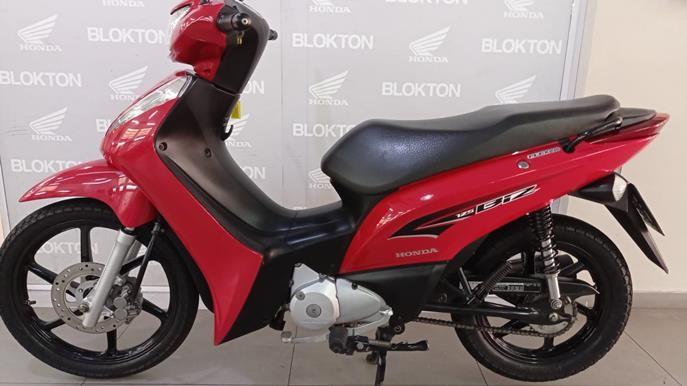 Honda biz 125 ex flex p manual 2015