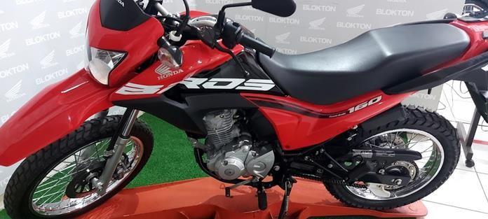 Honda nxr 160 bros esdd 150 flex p manual 2019