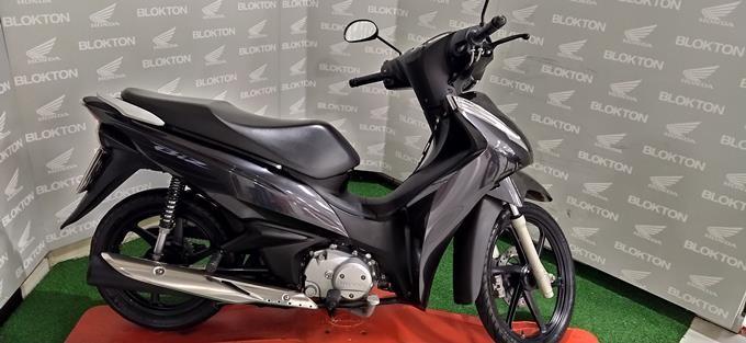 Honda biz 125 flex p semiautomatico 2019