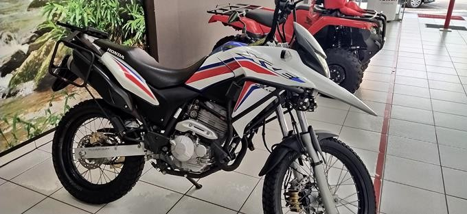 Honda xre 300 abs flex p manual 2018