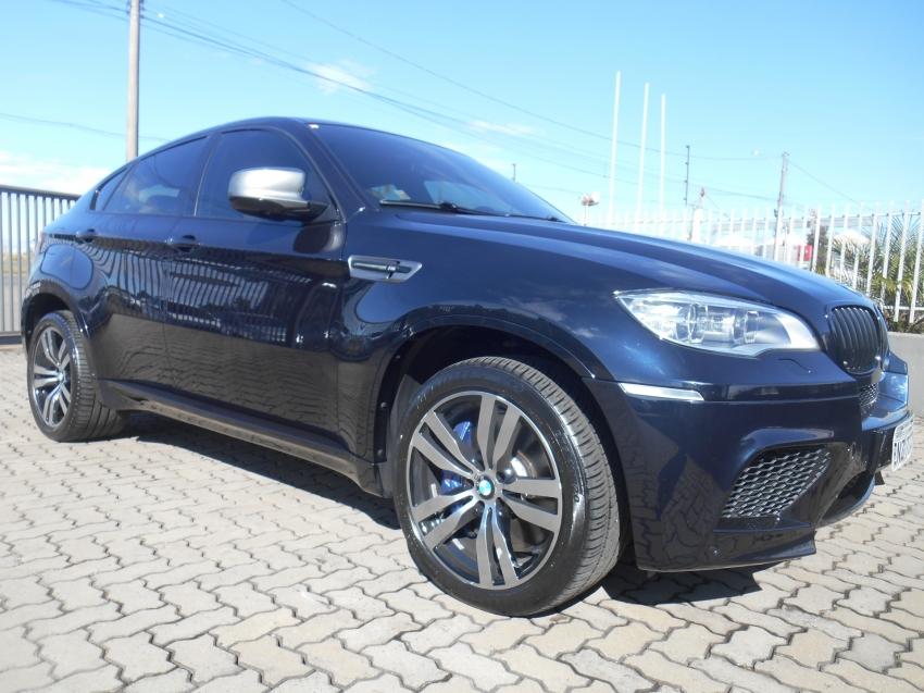 x6 4.4 m 4x4 coupe v8 32v bi turbo gasolina 4p automatico 2014 passo fundo
