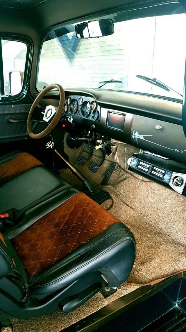 Usado CHEVROLET BEL AIR 4.6 V8 16V GASOLINA 4P MANUAL - Ano 1956/1956