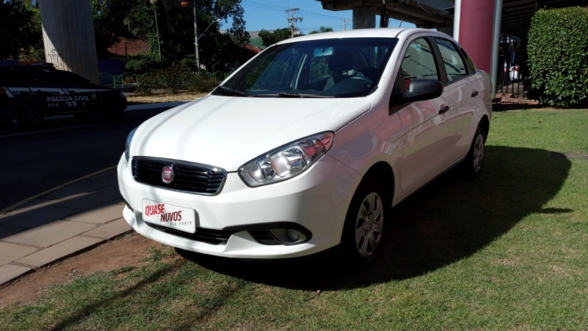 grand siena 1.0 attractive 8v flex 4p manual 2019 caxias do sul