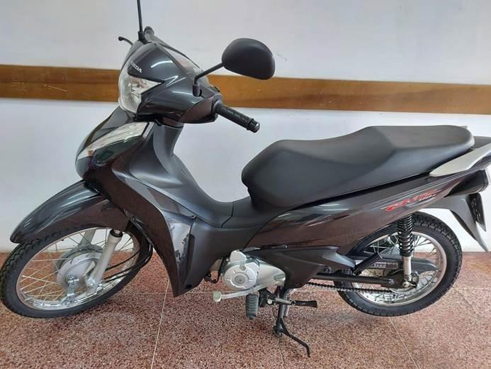 Honda biz 110i 100 gasolina p semiautomatico 2019