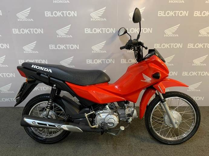 Honda pop 110i 100 gasolina p manual 2021