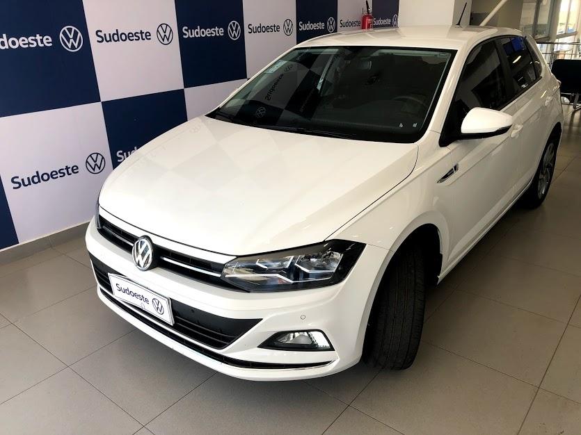 Image Volkswagen Polo Hl Flex 4p 2018