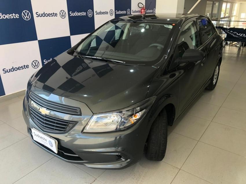 Image Chevrolet Onix 10 Mt Joye Flex 4p 2019