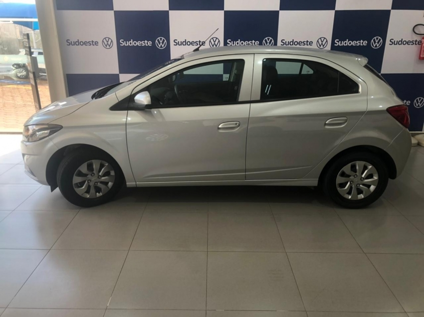 Image Chevrolet Onix 1.0 Mt Lt Flex 4p Manual 2019