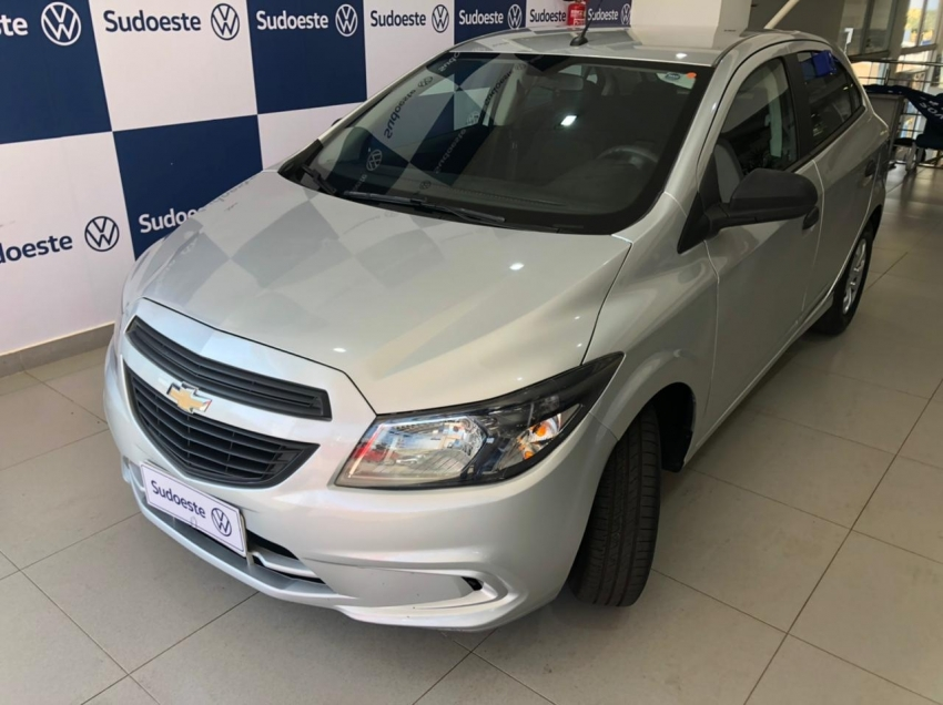 Image Chevrolet Onix 10 Mt Joye Flex 4p Manual 2019