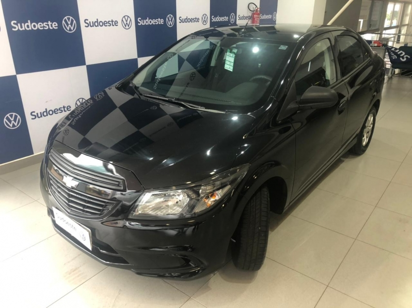 Image Chevrolet Prisma 1.0 Mt Joye Flex 4p Manual 2019