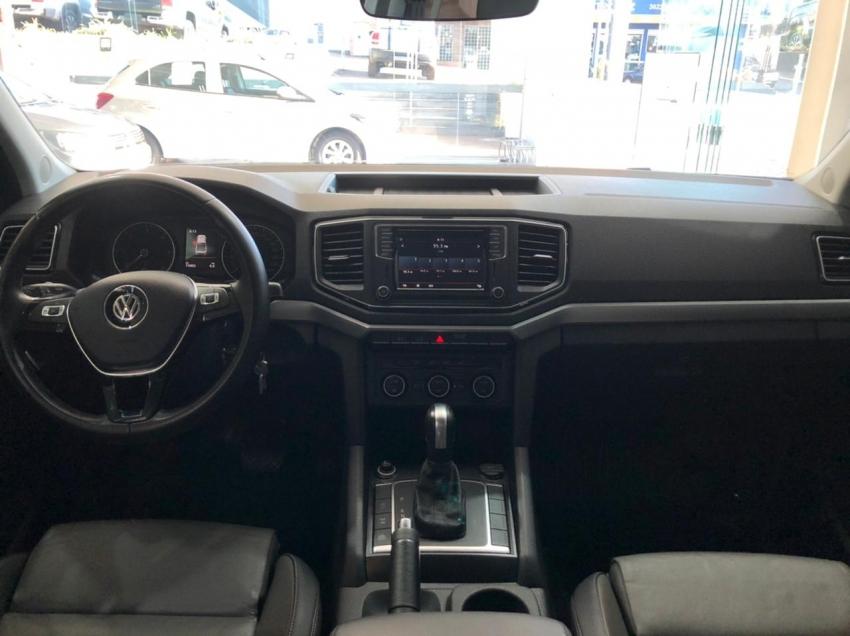 Volkswagen Amarok V6 Highline Diesel 4p Automatico 2020