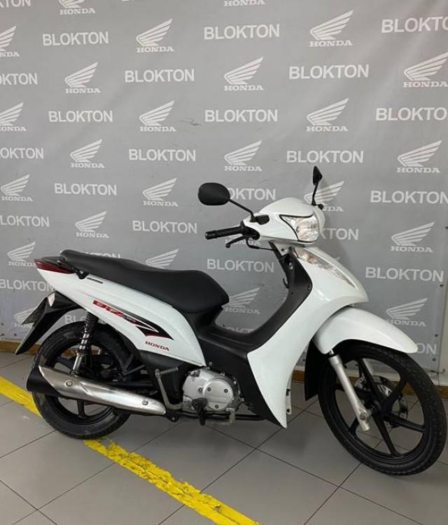 Honda biz 125 ex flex p automatico 2015