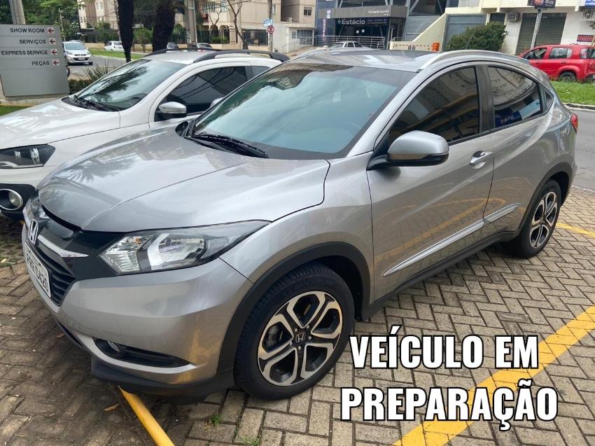 Image Honda Hr-V Ex Flex 5p Automatico 2016