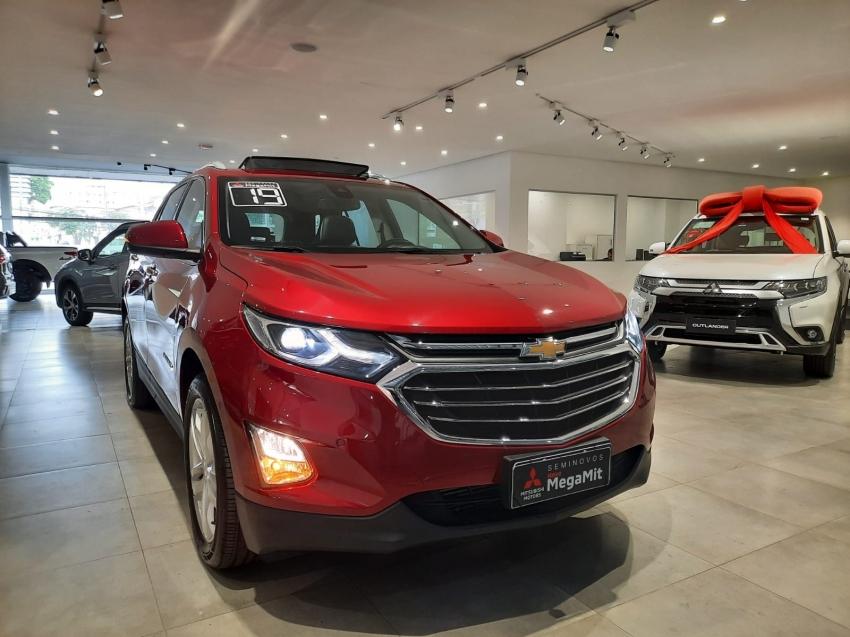 Image Chevrolet Equinox Premier 2.0 16v Awd Gasolina 4p Automatico 2019