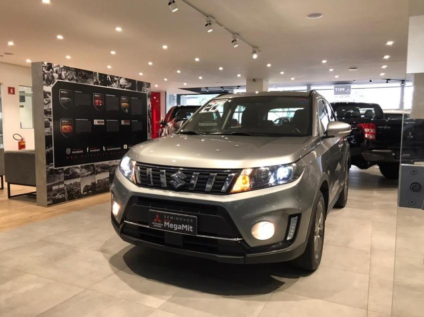 Image Suzuki Vitara For You At Se Flex 4p Automatico 2020