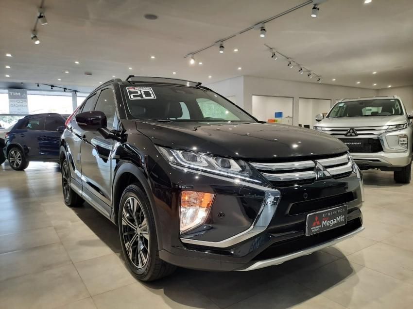 Image Mitsubishi Eclipse Cross Hpe -S Awc Flex 4p Automatico 2020