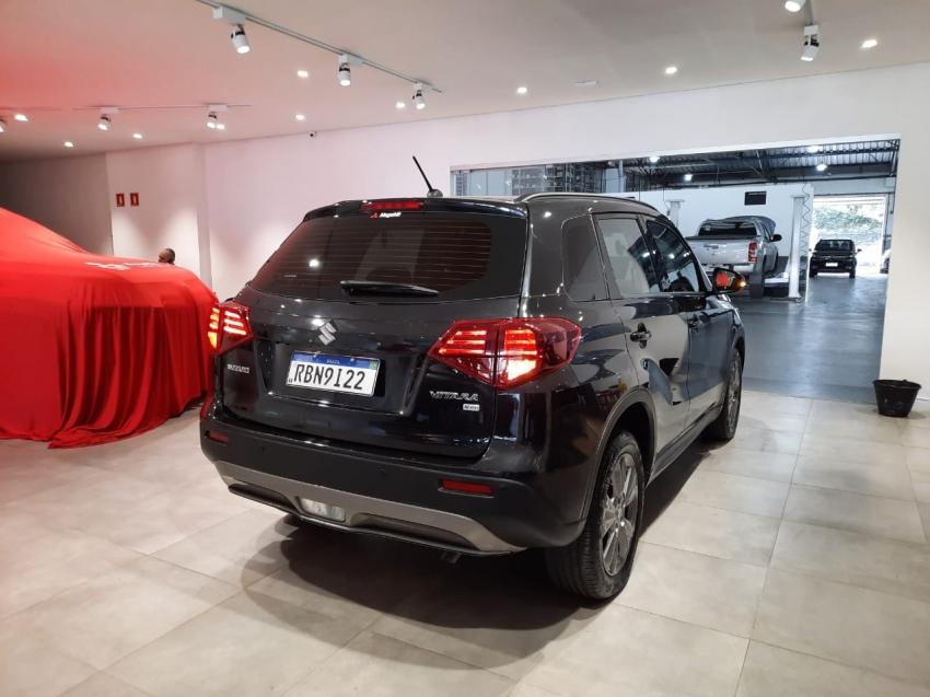 Suzuki Vitara For You 1.6 At Se Gasolina 4p Automatico 2020