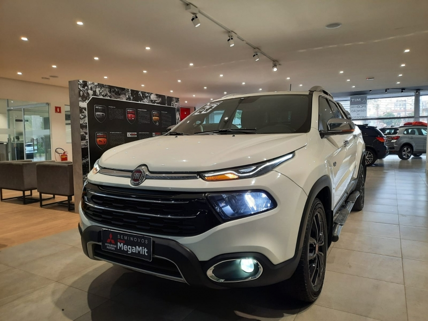 Image Fiat Toro Ranch At 9 Diesel 4p Automatico 2020