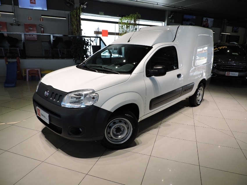 fiorino 1.4 hard working furgao evo 8v flex 2p manual 2020 caxias do sul