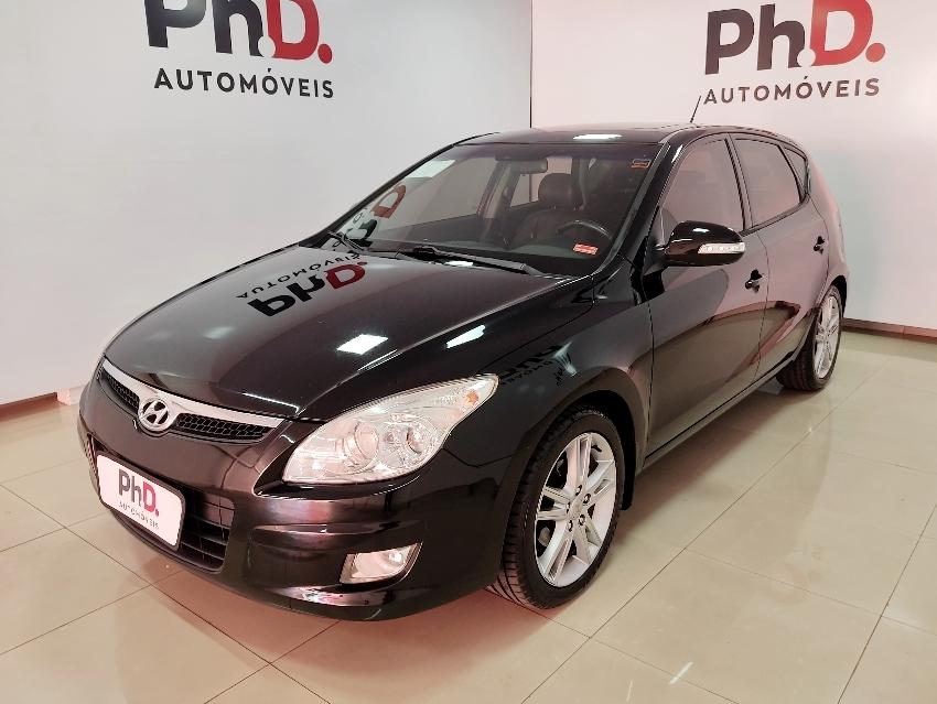 Hyundai i30 2.0 gasolina 4p automatico 2011