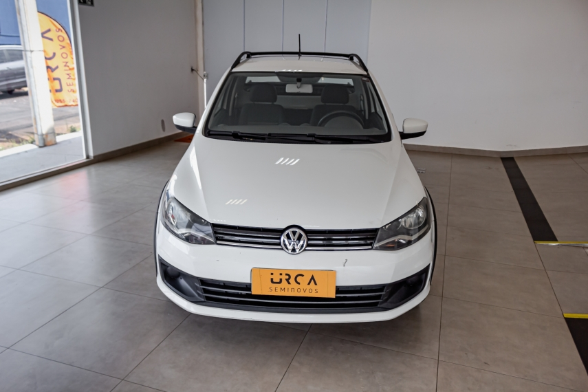Volkswagen saveiro 1.6 mi ce 8v flex 2p manual g.vi 2014