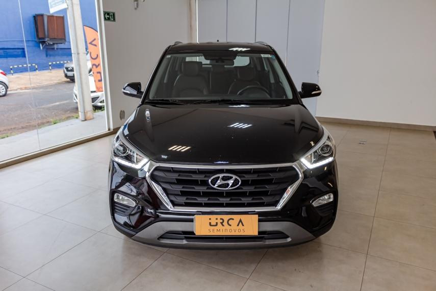 Hyundai creta prestige 2.0 16v flex aut 4p automatico 2019