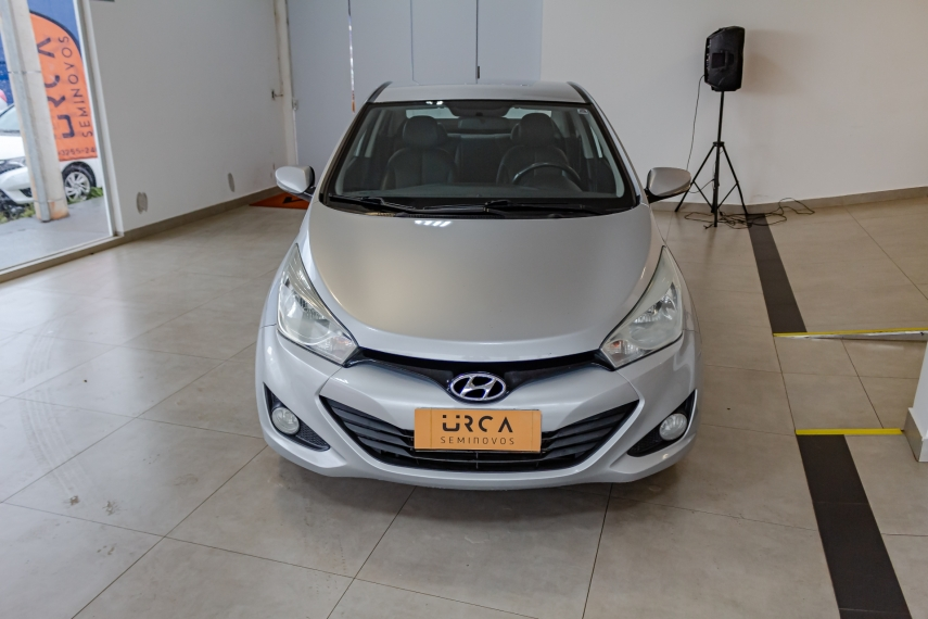 Hyundai hb20s 1.6 premium 16v flex 4p automatico 2014