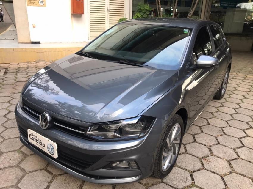 Image Volkswagen Polo Hl Ad 1.0 Flex 4p Manual 2020