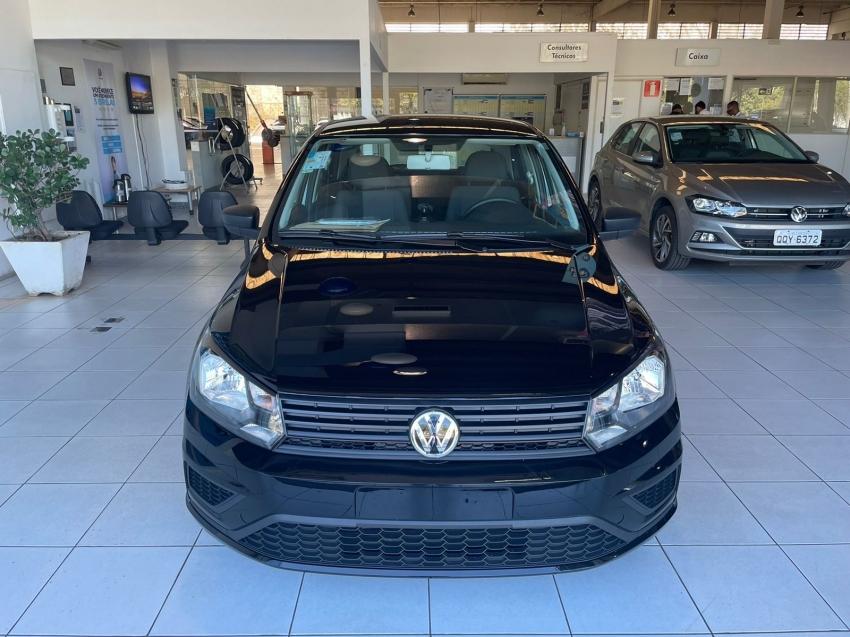 Image Volkswagen Gol 1.0 Mpi Flex 4p Manual 2022
