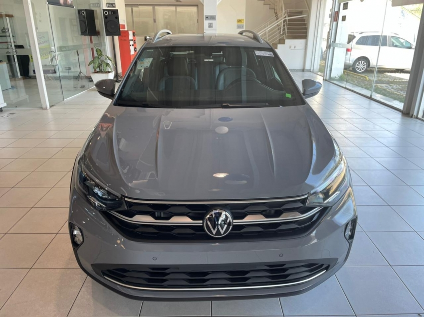 Image Volkswagen Nivus Highline 1.0 Flex 4p Automatico 2022