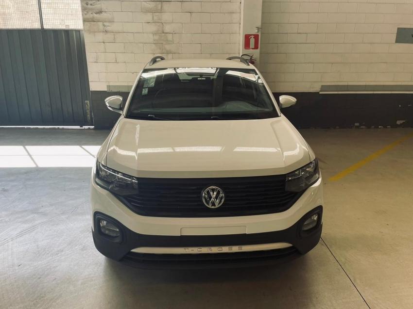 Image Volkswagen T-Cross Sense 1.0 Flex 4p Automatico 2022
