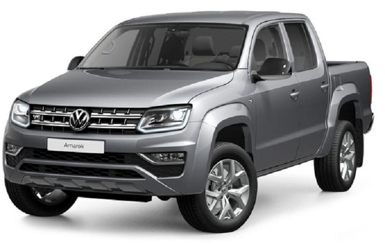 Image Volkswagen Amarok Highline Diesel 4p Automatico 2021