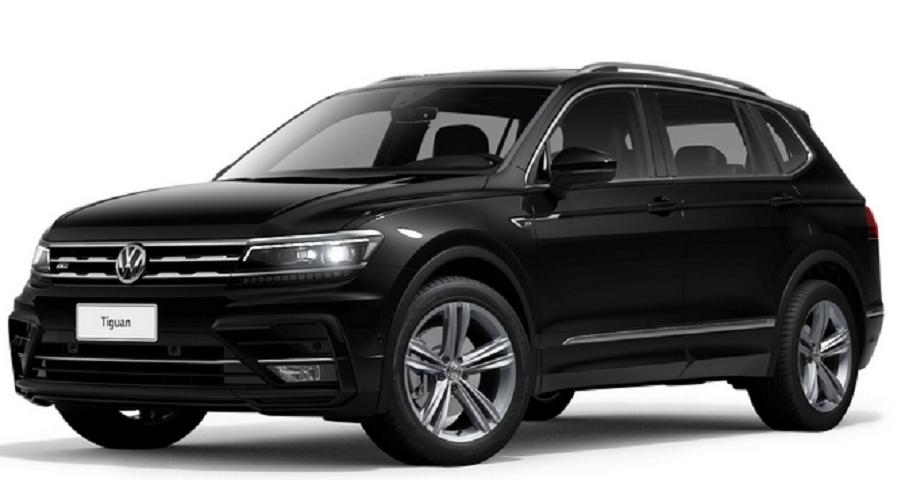 Image Volkswagen Tiguan R-Line Gasolina 4p Automatico 2021