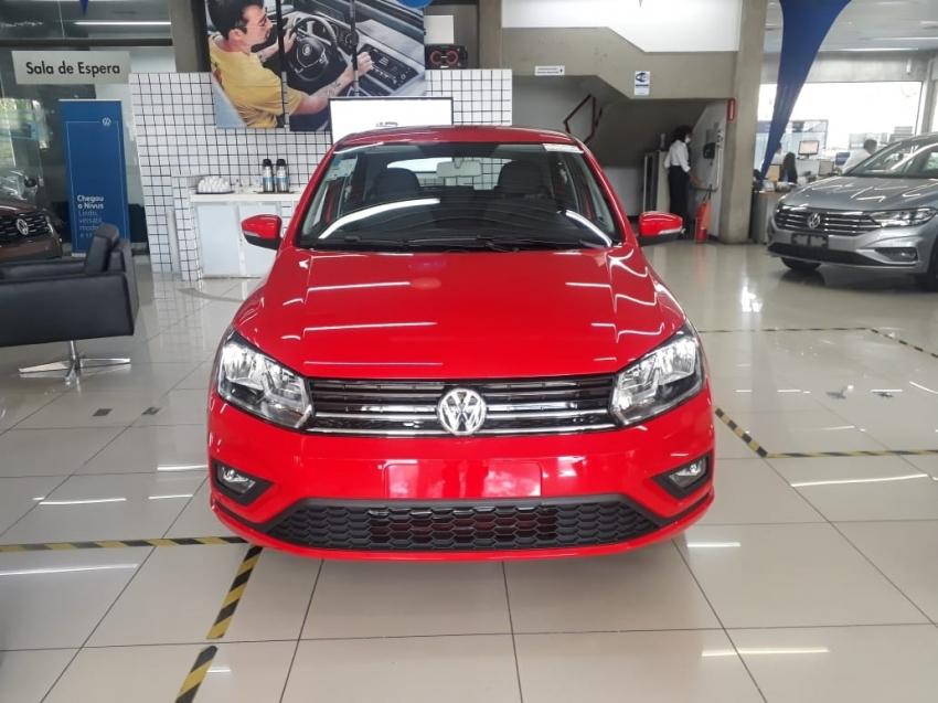 Image Volkswagen Gol 1.0l Mc5 1.0 Flex 4p Manual 2022