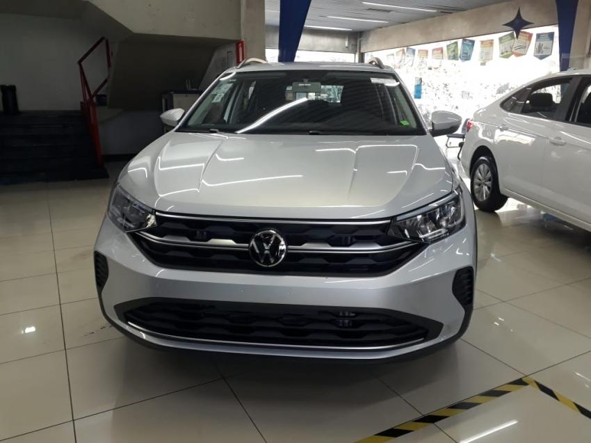 Image Volkswagen Nivus Comfortline 1.0 Flex 4p Automatico 2021