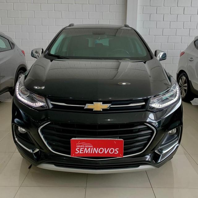 Image Chevrolet Tracker Ltz 1.8 16v Flex 4x2 Aut. 1.0 4p Automatico 2017