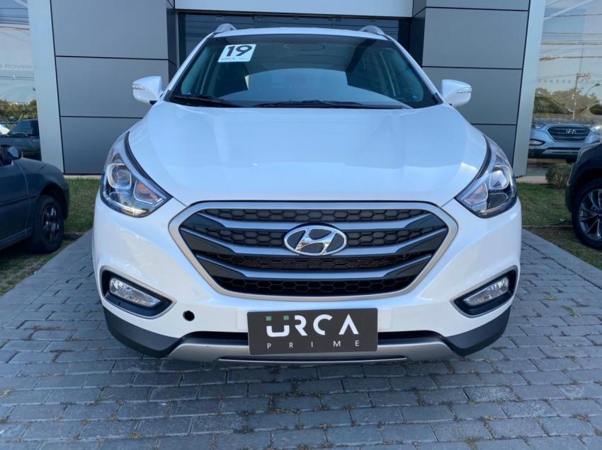 Hyundai ix 35 gl aut 2.0 flex 5p automatico 2019