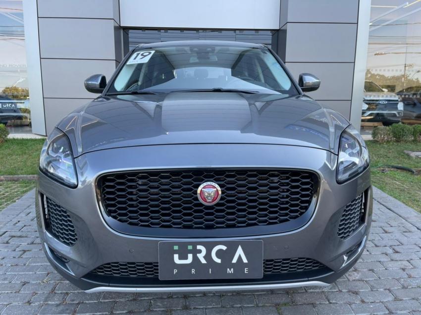 Jaguar e-pace p250 flex 5p automatico 2019