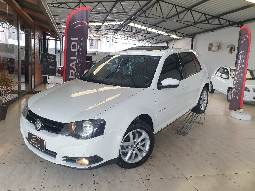 golf 1.6 mi sportline limited edition 8v flex 4p manual 2013 lagoa vermelha